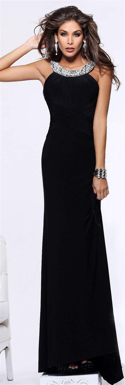 10 Black Tie Appropriate Cocktail Dresses by 59 Black Tie Formal Wear Hours 25 Best Ideas About Black