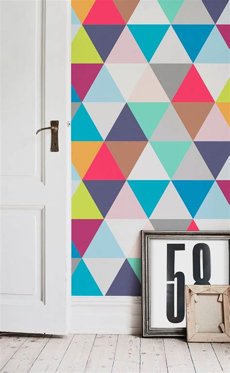 Funky Living Room Wallpaper by The Best Funky Wallpaper Ideas Bathroom On Vigour From