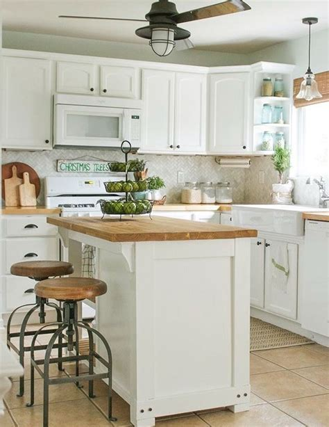 17 best ideas about butcher block island on pinterest diy kitchen island kitchen island