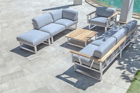 Garten Loungemöbel by Terrassen Lounge M 246 Bel Lounge Gartenmobel Terrasse