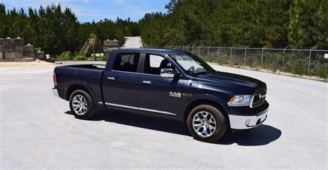 ram ecodiesel test ram 1500 ecodiesel road test autos post