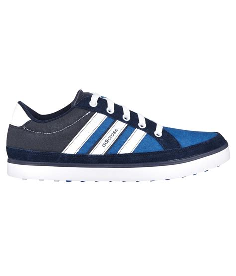 adidas mens adicross iv canvas golf shoes 2015 golfonline