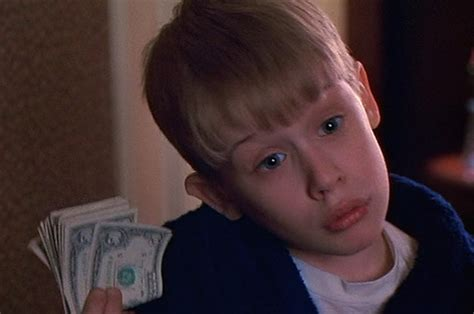 Kid From Home Alone Now by 11 Clues That Prove That The Home Alone Kid Really Was A