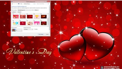 valentine themes for windows 10 valentines day theme collection 17 wallpapers