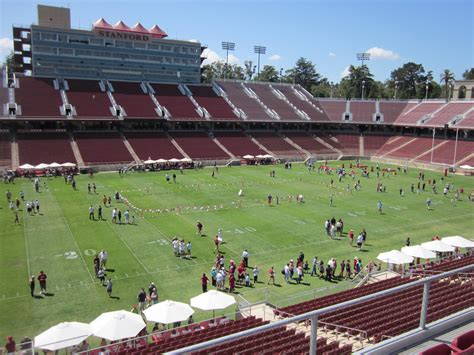 Stanford Also Search For Opinions On Stanford Stadium