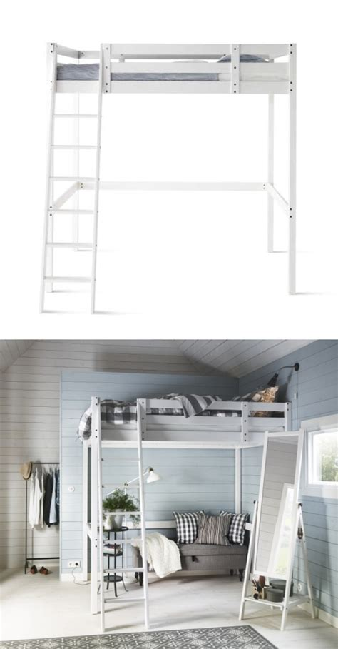 ikea double bed size best 25 ikea small double bed ideas on pinterest loft