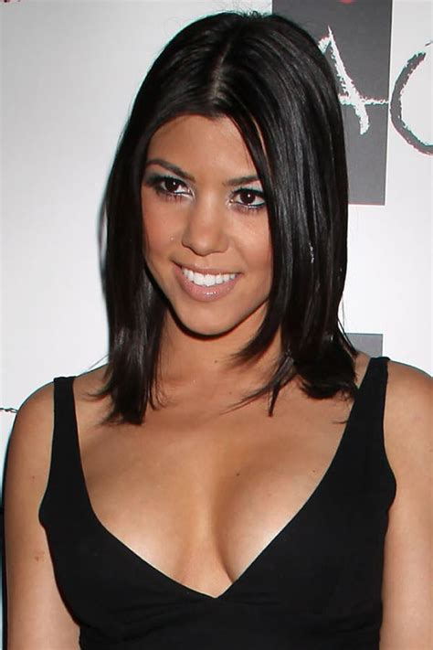 pinterrst kim kardshian bob haircut kourtney kardashian kourtney kardashian picture 39093