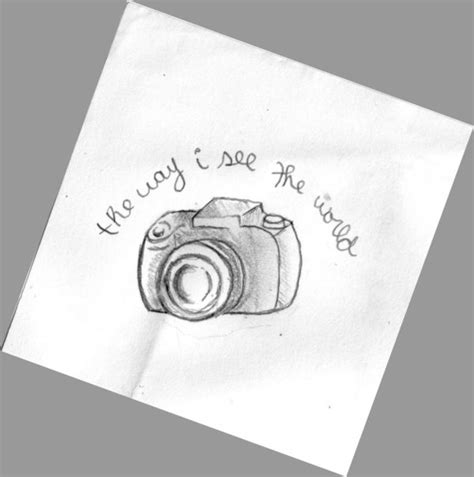 camera tattoo designs photography design