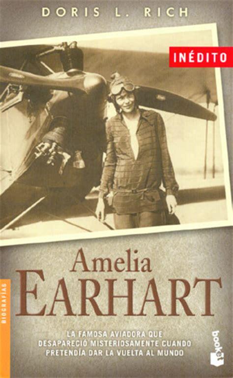 librer 237 a desnivel amelia earhart doris l rich
