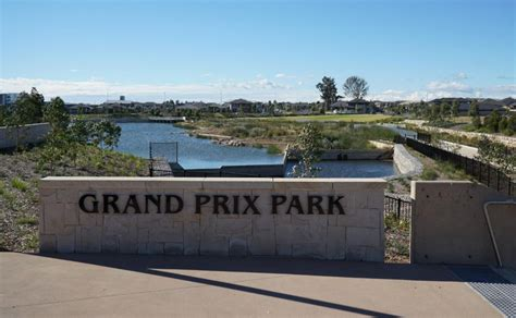 grand park address grand prix park oran park 187 camden council