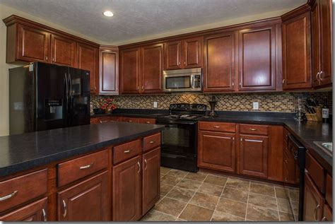 traditional kitchen with u shaped by joe goldian zillow