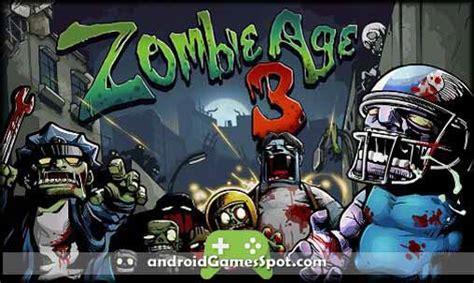 age of zombies apk free age 3 apk free v1 1 8