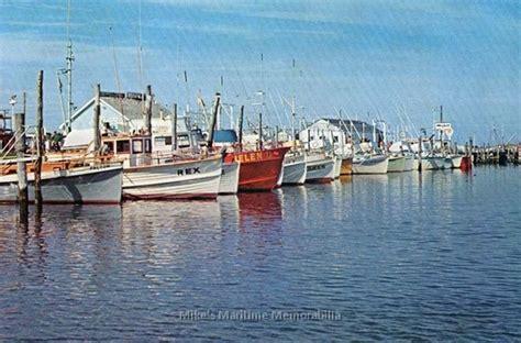 montauk fishing party boats montauk ny 1960 lobster fishing pinterest