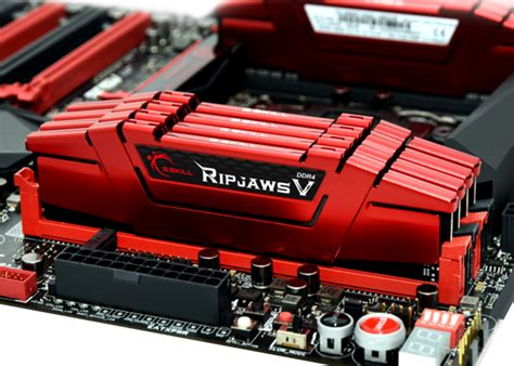 Ram Gaming Ddr4 g skill reveals a 128gb ddr4 memory kit clocked at a melting 3000mhz pcworld