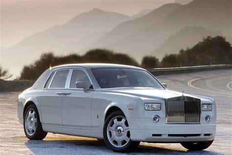 how make cars 2008 rolls royce phantom electronic toll collection 2008 rolls royce phantom vi overview cars com