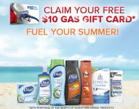 Shell Gift Card Check - henkel gas rebate spend 25 get 10 shell gift card rebate living rich with coupons 174