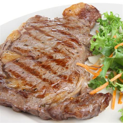 protein 6 oz sirloin steak 403 forbidden
