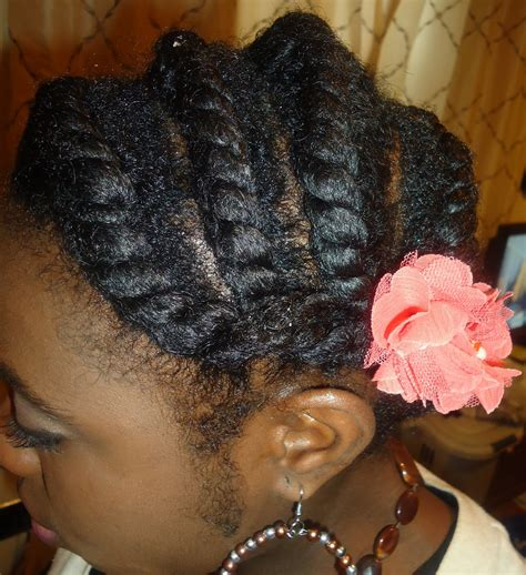 tutorial updo for flat hair natural hair tutorial ethnic protective style flat twist