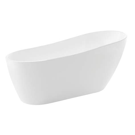 bathtub front bottoms maax orchestra 5 5 ft fiberglass center drain flatbottom