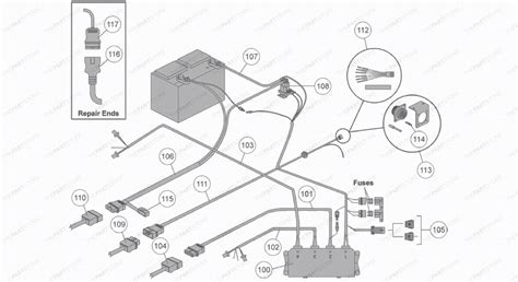 western snow plow isolation module wiring diagram western
