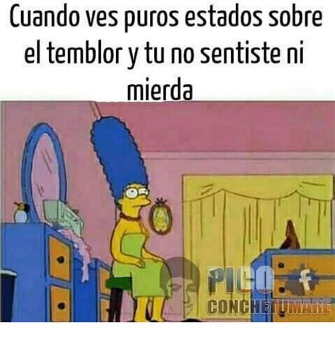 imagenes memes venezolanos 25 best memes about temblor temblor memes