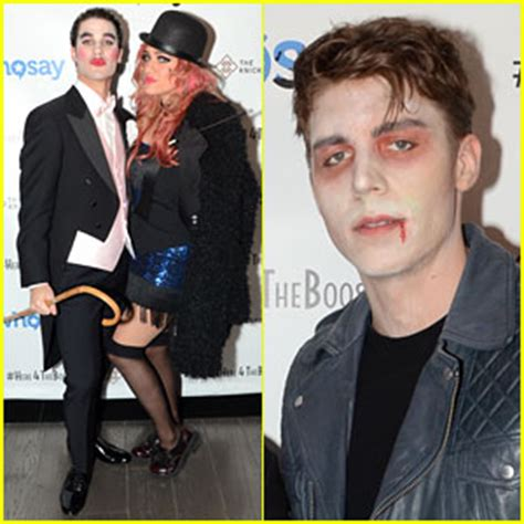 Criss Is Married by Swier Photos News And Just Jared