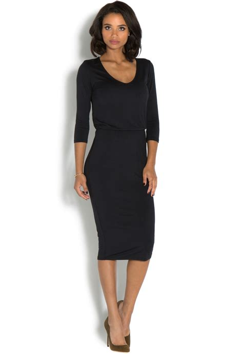 v neck knit dress shoedazzle