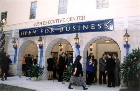 Rollins College Executive Mba by Bush Executive