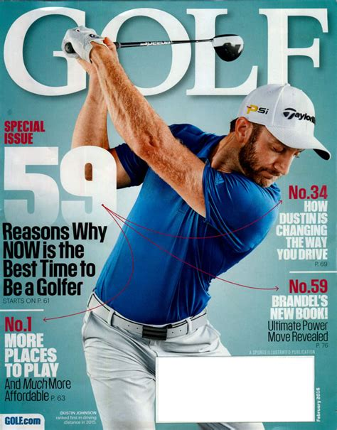 swing golf magazine brandel chamblee s anatomy of greatness featured in golf