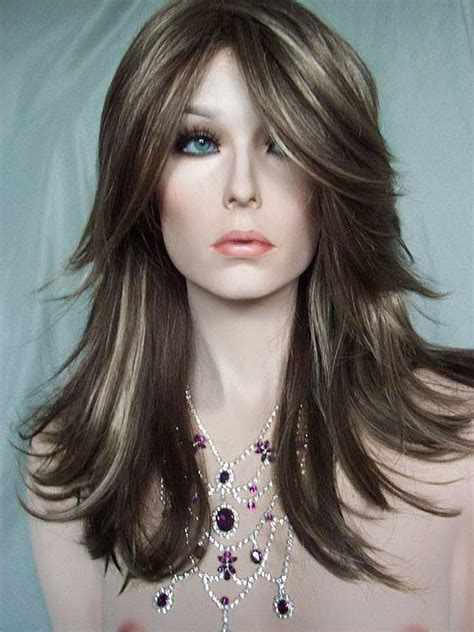 updos to minimize head size 25 best wigs images on pinterest hair color hair cut