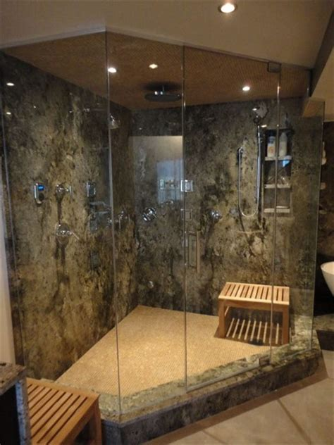 Home Steam Shower by Relax In Your Own Steam Shower