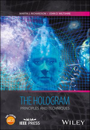 hologram principles  techniques imaging systems technology general introductory