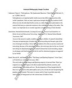 Turabian annotated bibliography here annotated bibliography maker