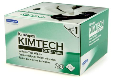 Kimwipes Kimtech Tissue Optik Lensa kimtech science kimwipes delicate task wipers cables plus usa
