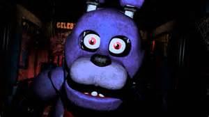 Bonnie voice fnaf youtube