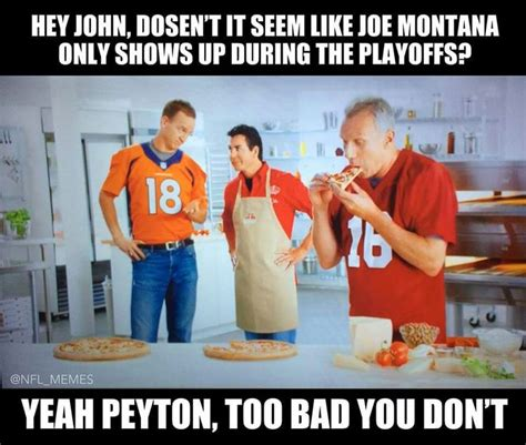 Funny Peyton Manning Memes - 17 best images about funny manning jokes on pinterest