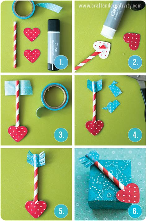 Paper Straw Crafts - paper straw arrows pictures photos and images for