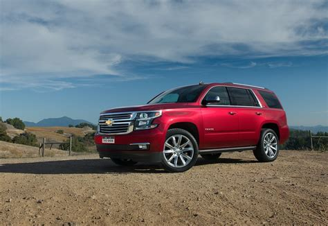 2017 chevrolet tahoe uae