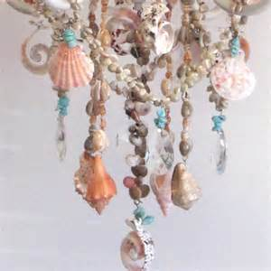 Seashell Chandelier Ariel Four Arm Sea Shell Chandelier Rosenberryrooms