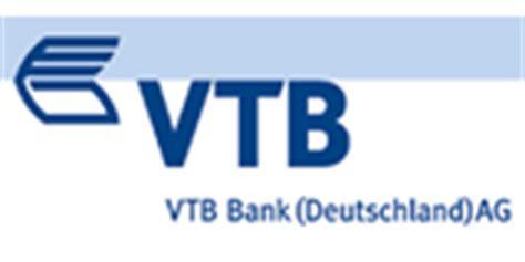 vtb bank login bei vtb bank deutschland ag