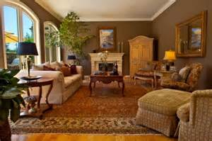 decorating ideas traditional sets