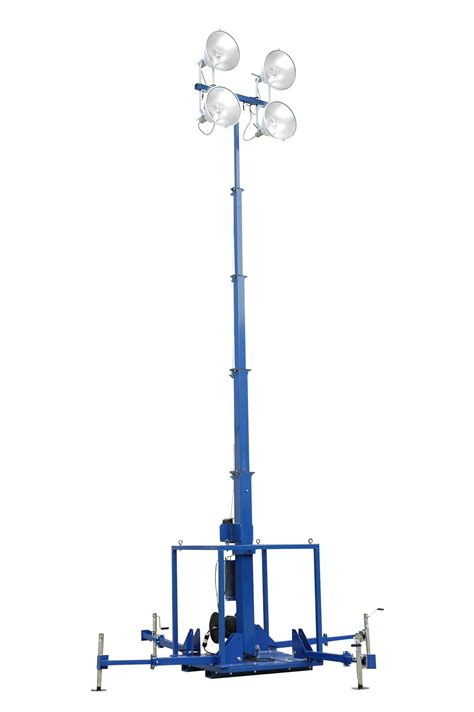 light towers purchases and light tower rentals larson