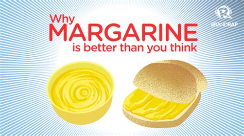 butter better for you than margarine fast facts why margarine is better than you think
