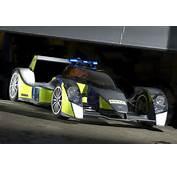 Caparo T1 RRV British Police Pursuit Car  News &amp Reports Motoring