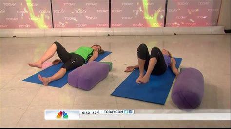 natalie morales upskirt youtube natalie morales today show yoga youtube