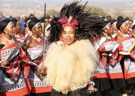 w w w lmage princess swaziland com khulubuse zuma marries swazi princess iol news