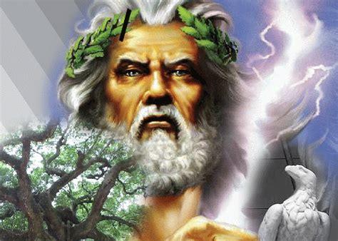 imagenes de dios zeus mitolog 237 a griega para principiantes iii zeus el seductor