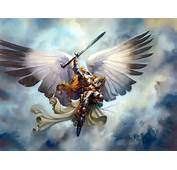 Angel Of Protection  Angels Wallpaper 16667308 Fanpop