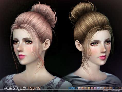 s club ts3 hair n9m s club ll ts3 hair n19