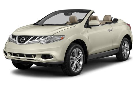 nissan convertible 2014 nissan murano crosscabriolet price photos reviews